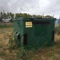 Calgary waste management