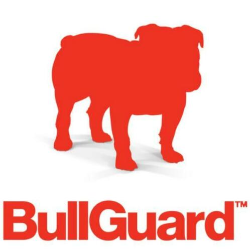 BullGuard Internet Security 3 Pc's 1 Jaar (Beveiliging)