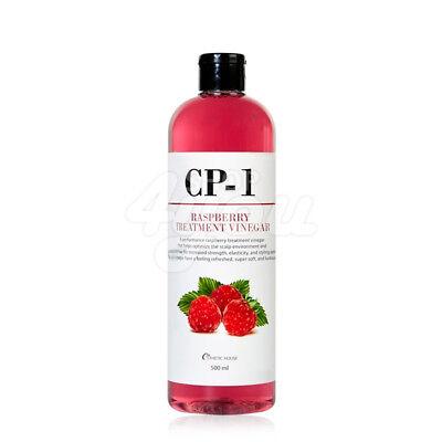 Esthetic House CP-1 Raspberry Treatment Vinegar 500ml +Free Sample