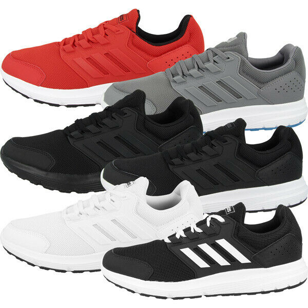 Adidas Galaxy 4 Men Herren Laufschuhe Schuhe Sport Running Freizeit Sneaker