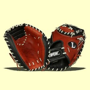 Louisville Slugger TPX Omaha Select Basebal Catcher's Mitt NEW 31