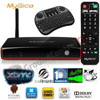Android TV Box with XBMC - 4x Faster Then Jailbroken Apple TV 2!
