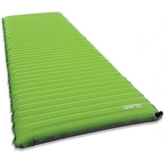THERMAREST ALL SEASON MAT, 183x51x6.3cm R-Value 4.9/540g/inc pump