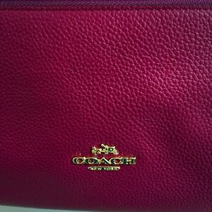 Authentic COACH BNWT backpack AND matching wristlet!  Kitchener / Waterloo Kitchener Area image 7