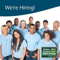 Hiring Home Support Providers!