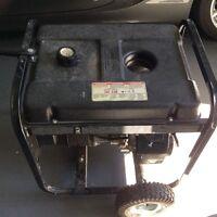 10HP Gas Gnerator. 5000watt