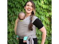 Boba baby wrap/ carrier
