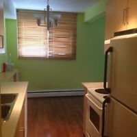 2 Bedroom Condo for Rent West End