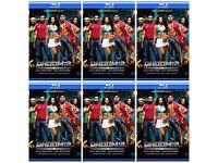 NEW DHOOM:2 | Bollywood Blu-Ray [R2]