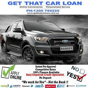 GetThatCar Loan :Cars From $20.00 Per Week T.A.P Ashmore Gold Coast City Preview