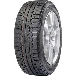 Winter tires for sale: Michelin Latitude X-ICE XI2 235/60R 17