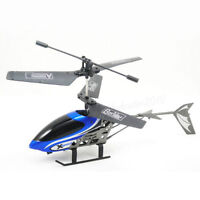 Mini 2.5CH Remote Control RC Helicopter Easy Fly LED