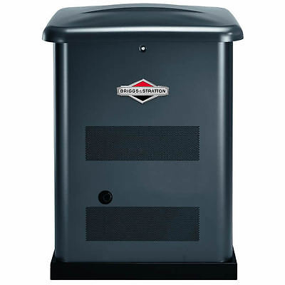 Briggs Stratton 12kw Home Standby Generator