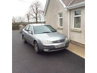 2006 Ford Mondeo Zetec TDCI *MOT'd to December 2016*