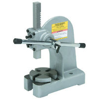 wanted: 1/2 to 1 ton arbor press