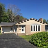 4 Bedroom Bungalow For Sale - Completely Renovated