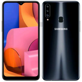 Samsung Galaxy A20 S Duos (Dual Sim) Brand New 32gb Unlocked Open To A