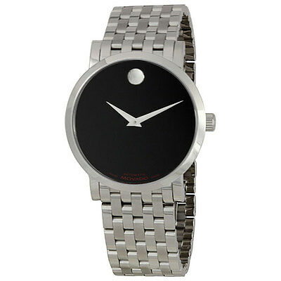 Movado Red Label Mens Watch 0606283