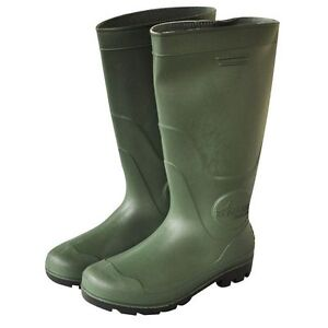 NEW-MENS-LADIES-WELLIES-WELLINGTON-WATERPROOF-BOOTS-SIZE-4-11-PVC-LINED-FULLY