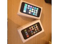 iPhone 5s 32gb boxed EE (cheap quick sell)