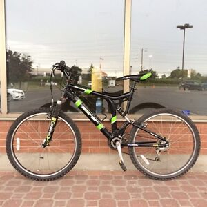 GT XCR 5000 & GT Outpost Bikes For Sale