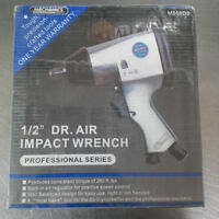 Air Impact Wrench New in the box