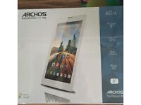 Archos 70b Helium 4G tablet