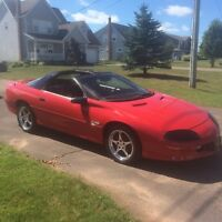 1995 Z28 Camaro REDUCED $2000