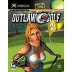 Outlaw Golf 2 - Xbox (Tweedehands)