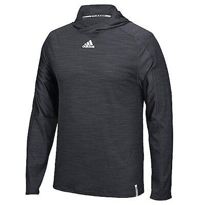 adidas Men's Varsity Training Hood Athletic Breathable Pullo
