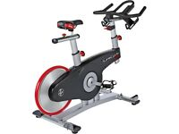 LifeCycle GX / Spinner / Commercial Gyms / Home Exercise Bike / Pro Training