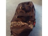 Reebok large sports bag