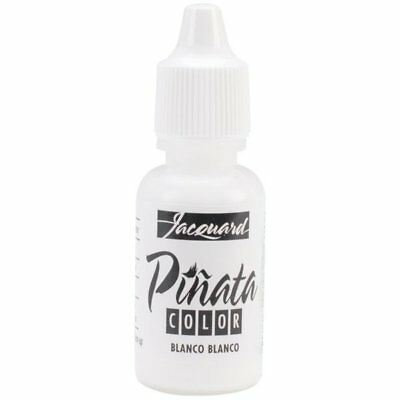 Jacquard - Piñata Color - Alcohol Ink - Blanco - .5 oz - White
