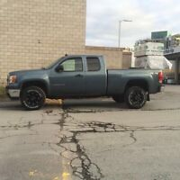 3/4 ton pickup truck for hire, cheapest rates on kijiji