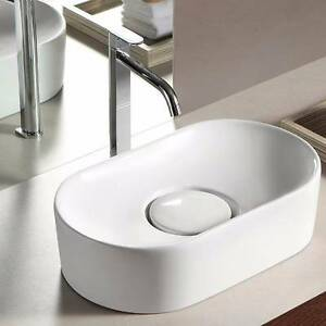 Brand New Oval Shape Basin on Sale North Parramatta Parramatta Area Preview