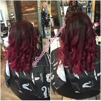 Ombre/Blayage Service February Special