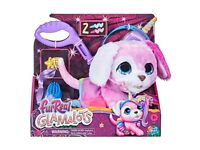 Furreal glamalots puppy brand new in box