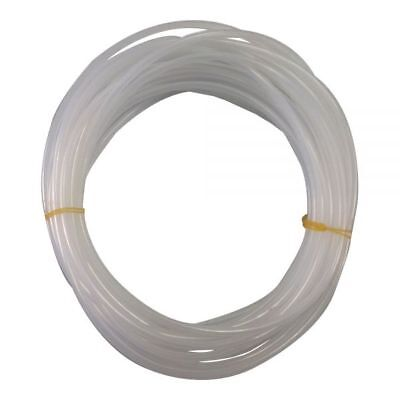 50 Meters 3mm X 4mm Roland Mutoh Eco Solvent Ink Tube For Vp-300 Xj-740 Oem