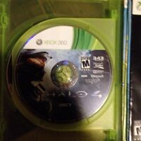 Xbox 360 halo 4 looking trade for a laptop hard drive