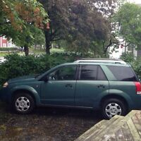 For Sale 2007 Saturn Vue