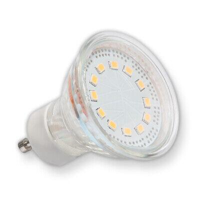 LED LEUCHTMITTEL LAMPE SPOT GU10 MR16 3W 5W WARM WEIß KALT WEIß  online kaufen
