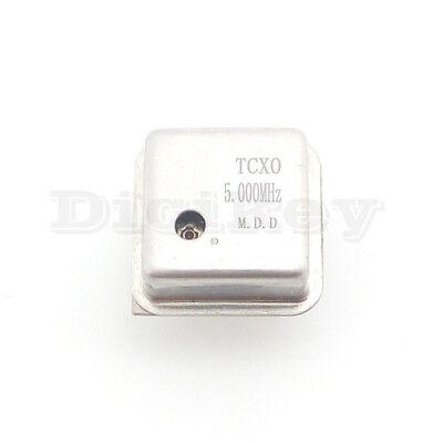 1pcs Diy 20mhz 20.000mhz 0.1ppm Tcxo Ultra Precision Oscillator 8-dip 4leads
