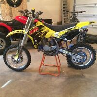 2009 RM 85 for sale or trade