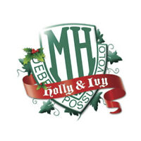 Holly & Ivy - A Holiday Shopping Event: Vendor spaces available