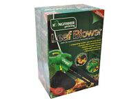 Electric Garden Leaf Blower / Vacuum (2600W) - (Brand New) SALE PRICE !!!