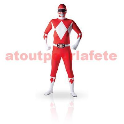 Kostüm Erwachsene POWER RANGERS - M