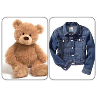 In need of Teddy Bears and Jean Jackets
