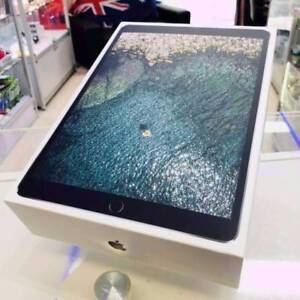 As new iPad Pro 10.5-inch 512GB Space Grey 2 years Apple warranty Surfers Paradise Gold Coast City Preview