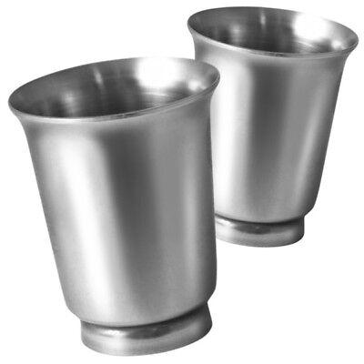 Wholesale Shot Glasses (Stainless steel shot glasses, wholesale shot glasses, barware,)