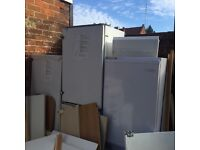 Free fridges/appliances